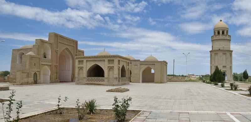 中央アジア(2)